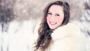 kvinde-vinter