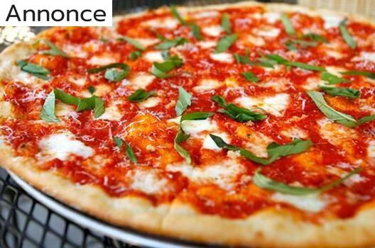 Verdens bedste kur mod tømmermænd: pizza og cola
