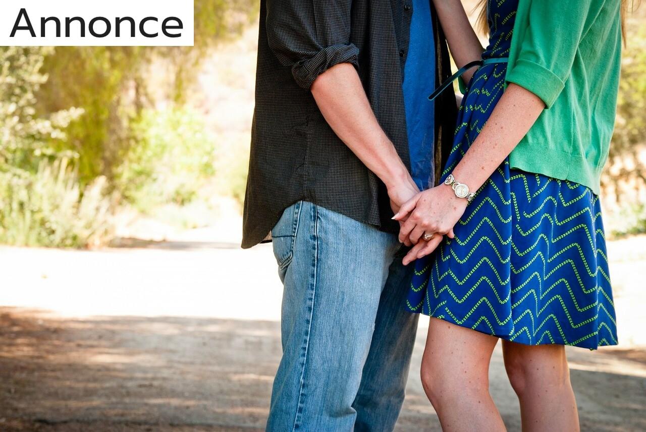 Kønsrollerne trives på datingprofilerne