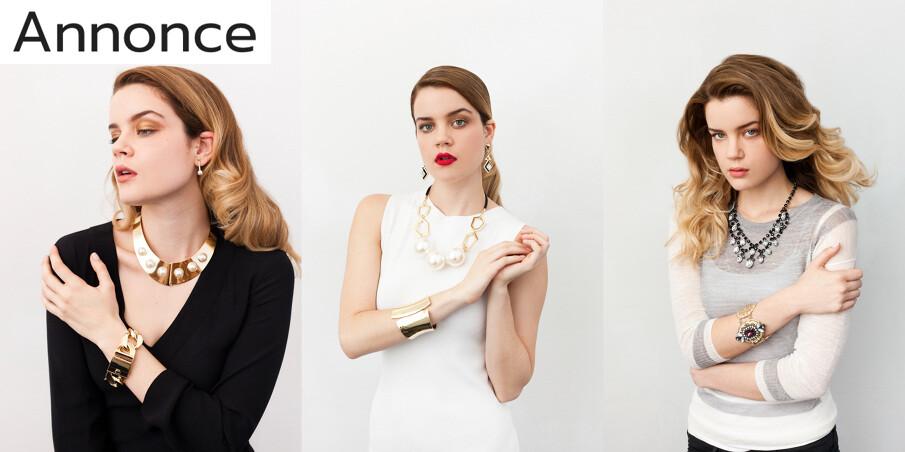 Match dine smykker med dit outfit