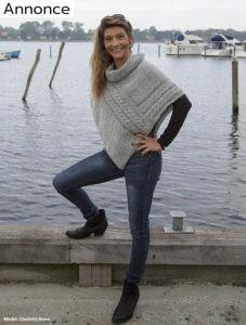 Fotoshoot med Charlotte Roest for Filato.dk