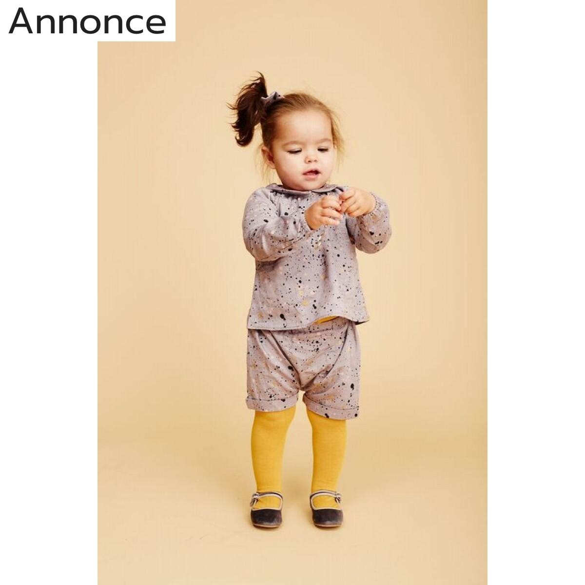 Lækkert børnetøj til både drenge og piger fra Soft Gallery