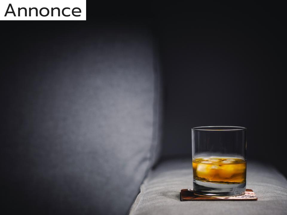 Guide: Derfor er whisky det nye sort