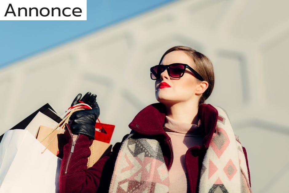 Køb mode på afbetaling