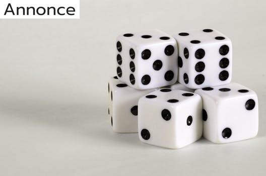 Vælg erfaren spiludbyder og få bedre oplevelser med spillet