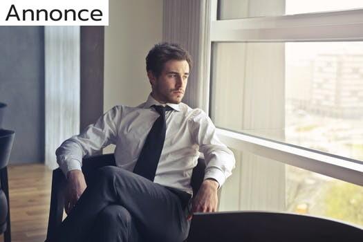 Fire gode råd til en bedre stil for mænd