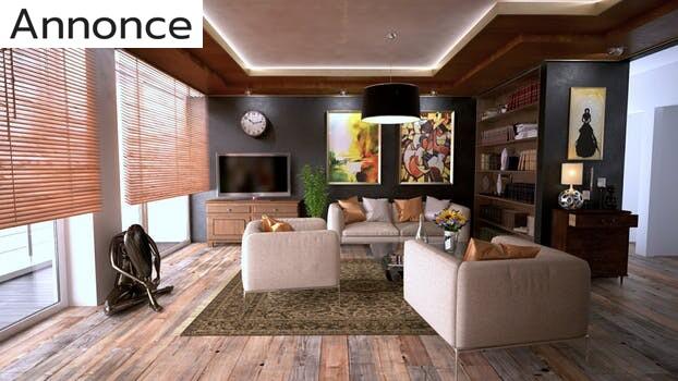 Følg disse indretningstips og skab en praktisk boligindretning