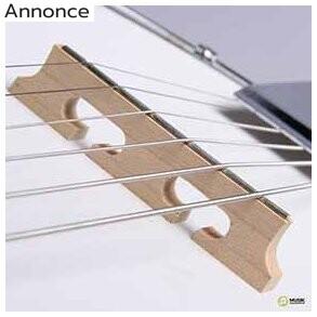 Sådan får du flotte musikinstrumenter til billige penge