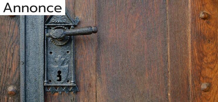 Sådan sikrer du dig mod indbrud på Nørrebro