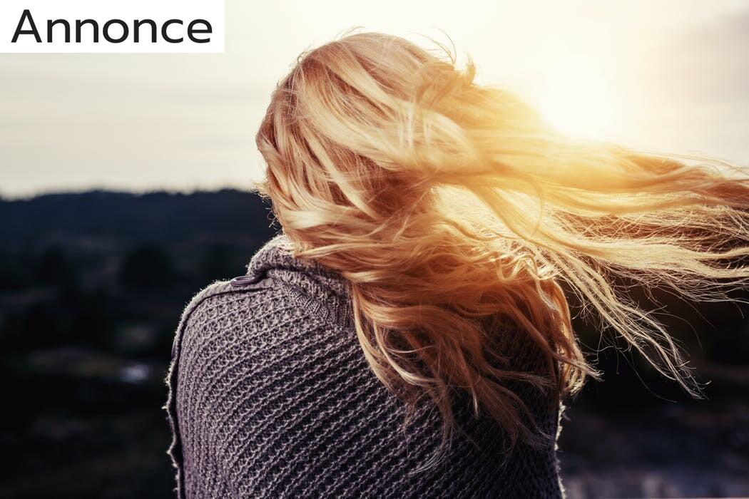 En ny frisure kan give fordele på flere forskellige fronter