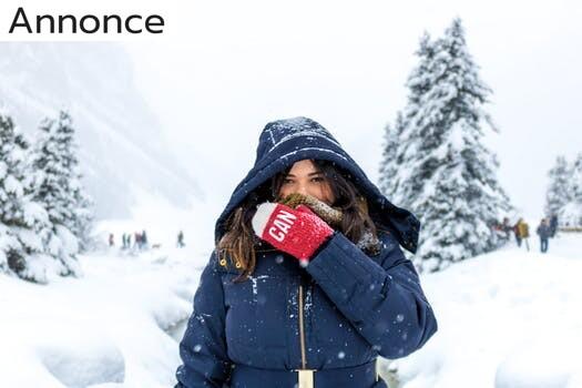 3 gode grunde til at købe din nye vinterjakke online