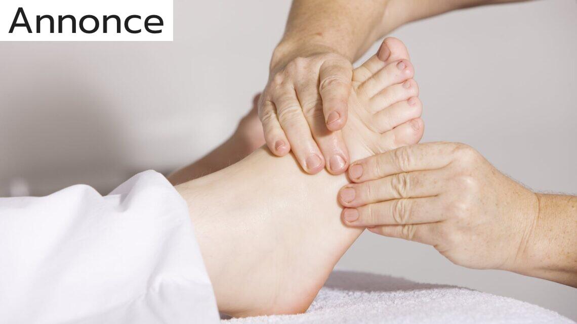 Behandl og forebyg dine hælsporer således du kan gå i dine sko