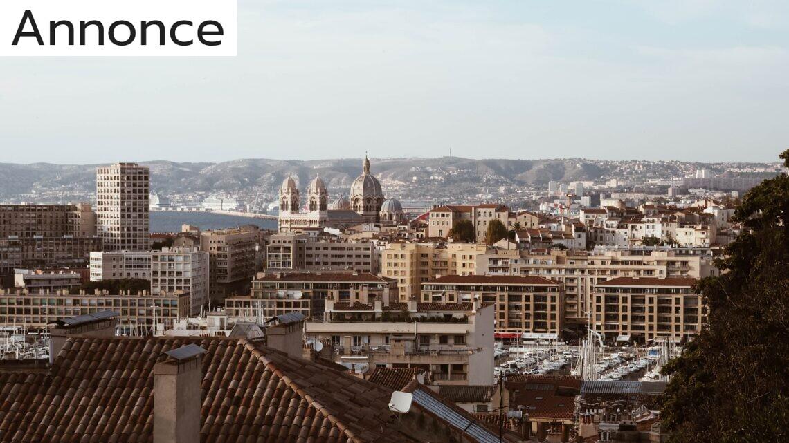 Sydfrankrig som beliggenhed for ferieboligen
