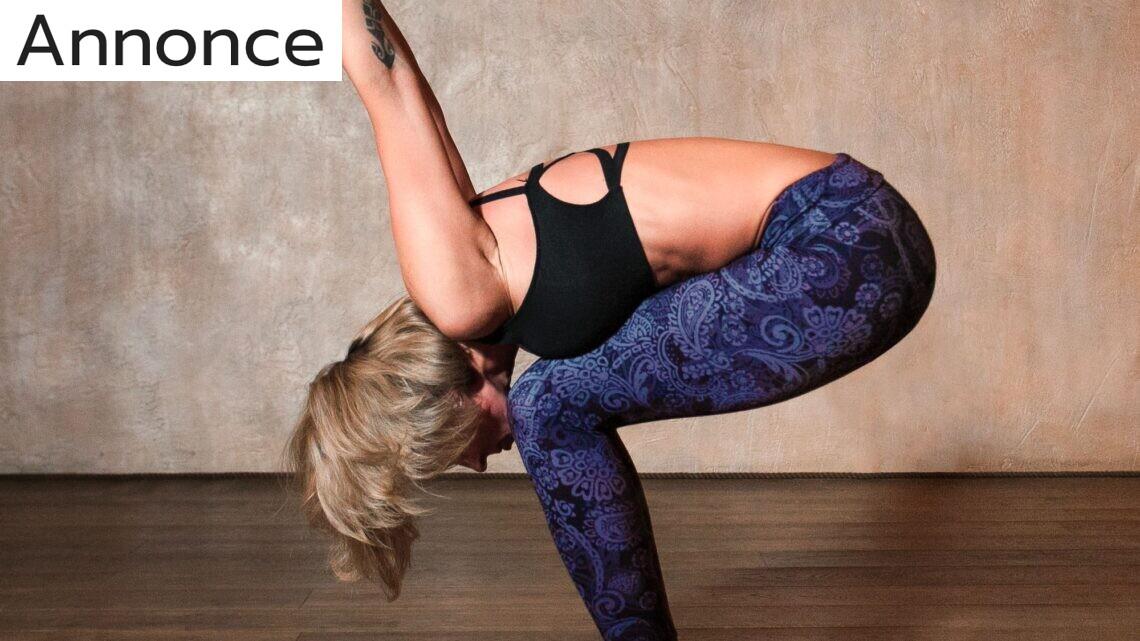 Yoga bukser – kvalitet til både mænd og kvinder