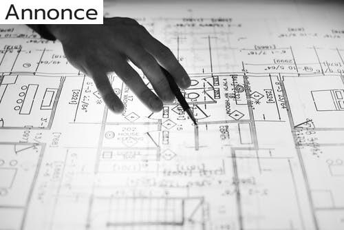 Står du foran et større byggeprojekt?