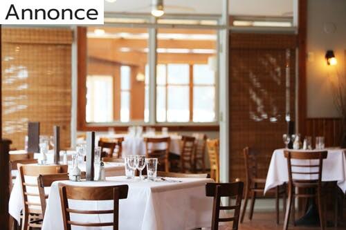 Sådan kan du blive 100 % klar til åbningen af din restaurant