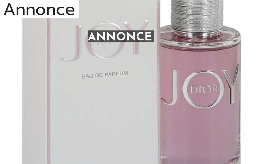 Parfume tilbud til herre og dame