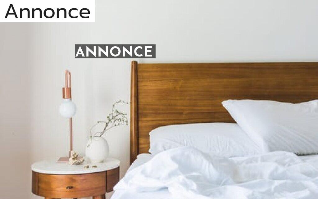 Sådan kan du gøre dit soveværelse mere luksuriøst