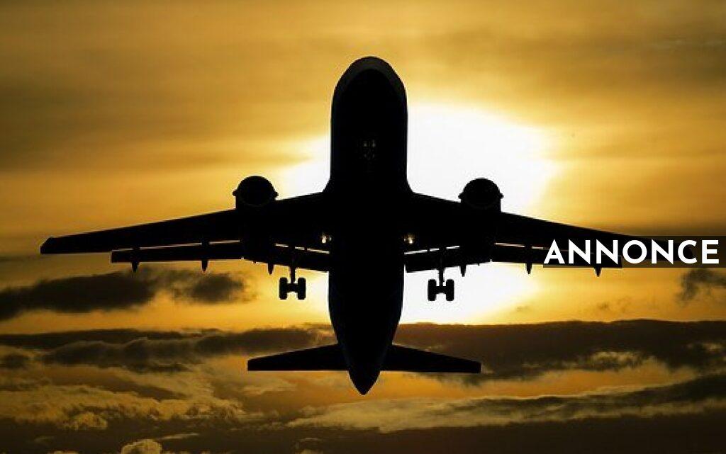 Vil du gerne på en rejse?