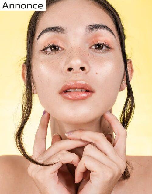 Sådan får du din makeup til at holde bedre